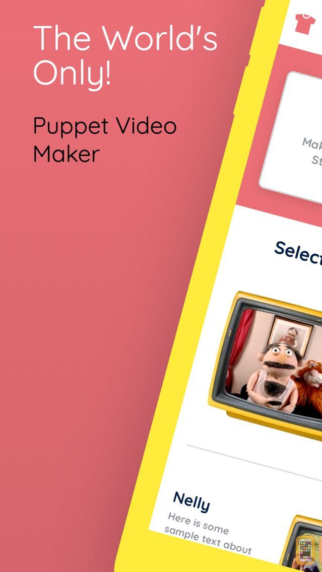 Screenshot - PuppetChat