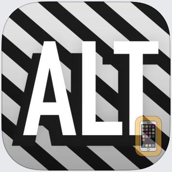 Altimeter Ultimate by Daniel Schuler (iPhone)