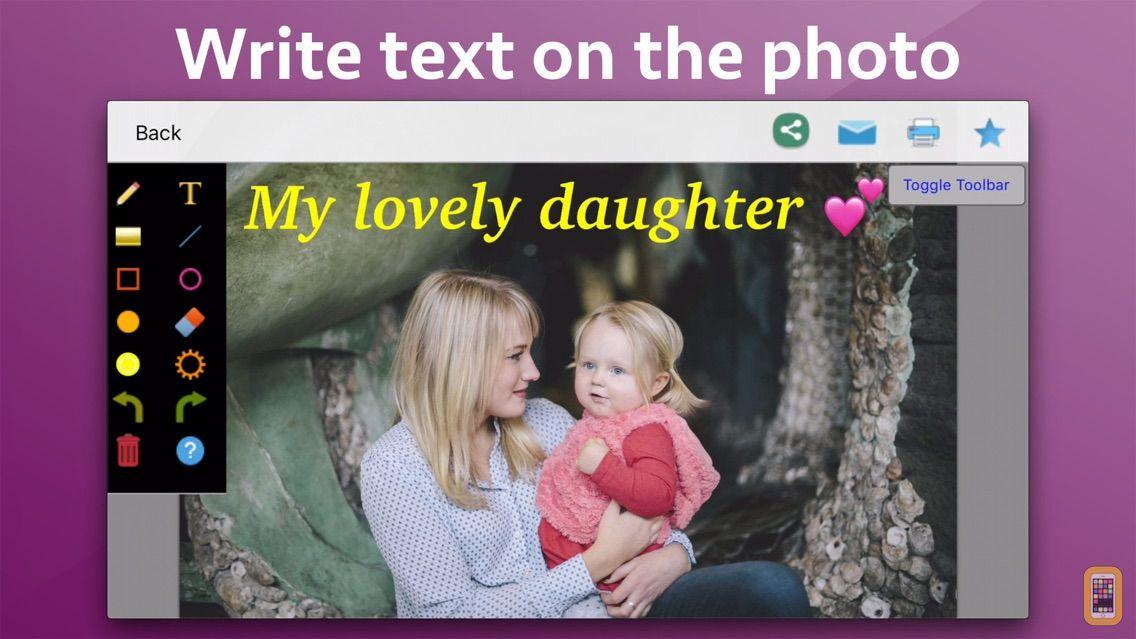 Screenshot - Photo Markup