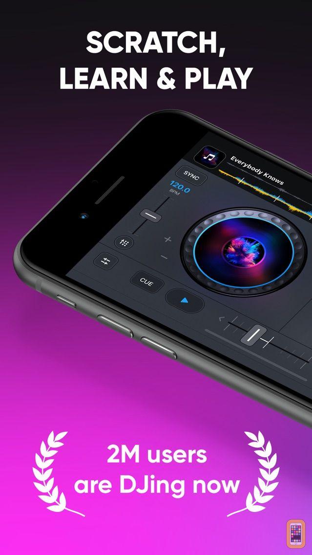 Screenshot - DJ it! - Music Mixer