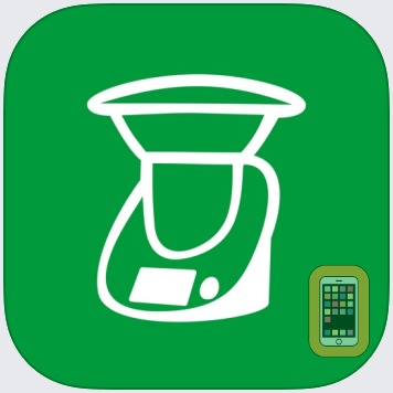 Thermomix® Cookidoo® App by Vorwerk, LLC (Universal)