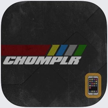 Chomplr by MSXII Sound Design (iPad)