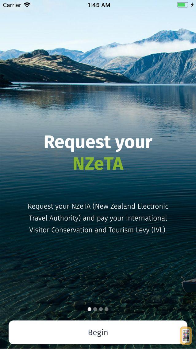 Screenshot - NZeTA