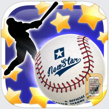 New Star Baseball by Five Aces Publishing Ltd. (Universal)