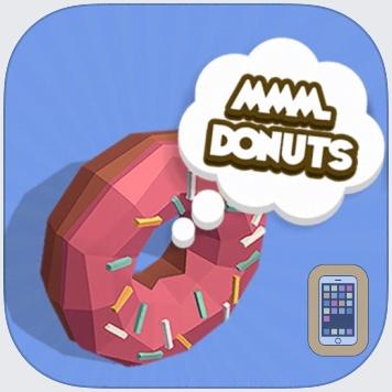 Mmm.Donuts by adam rogan (Universal)