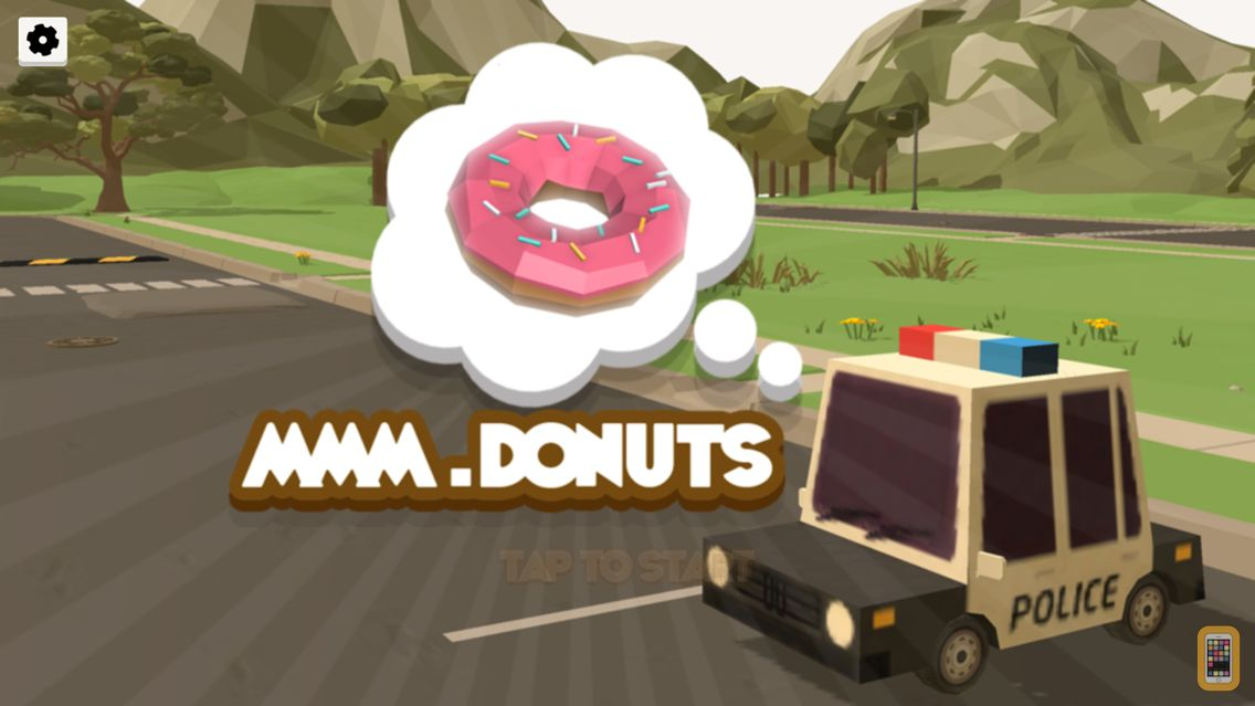 Screenshot - Mmm.Donuts