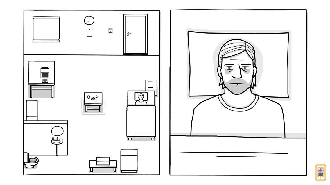 Screenshot - The White Door