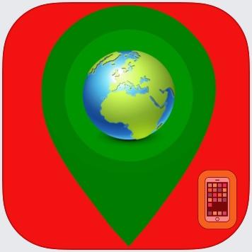 Location Picker - GPS Location by Do Tri (Universal)