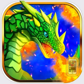 Dragon Escape: Night Horrors by Kanves LLC (Universal)