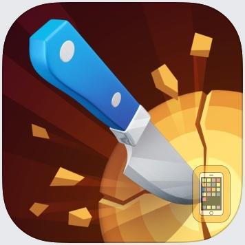 Hitty Knife by Ketchapp (Universal)