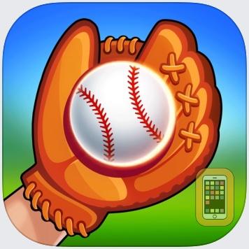 Super Hit Baseball by Hothead Games Inc. (Universal)