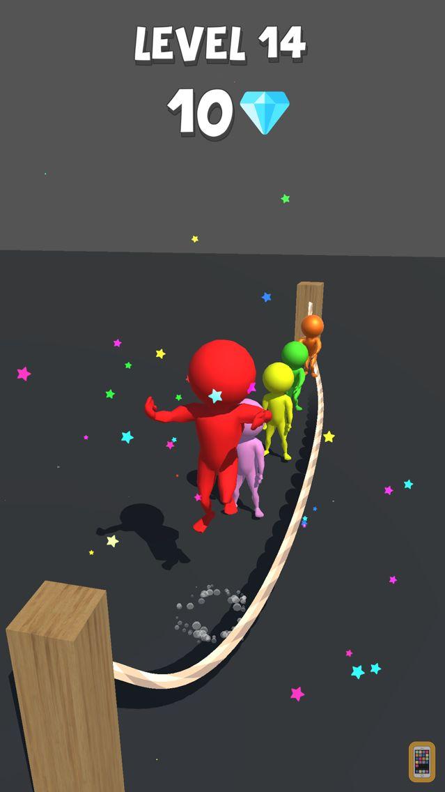 Screenshot - Jump Rope 3D!