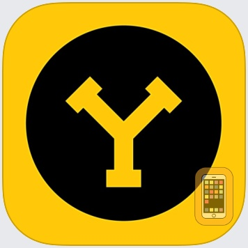 Seattle Yellow Cabs by Mobile Technologies International Pty Ltd (Universal)