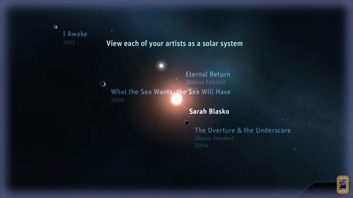 Screenshot - Planetary Remastered