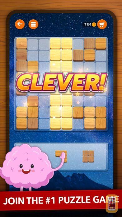 Screenshot - Blockscapes - Block Puzzle