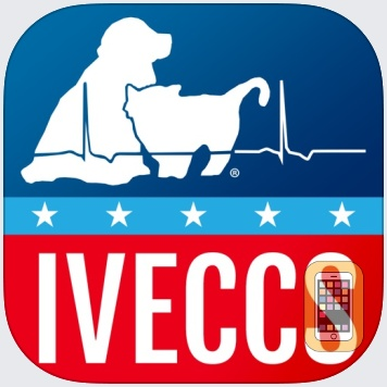 2019 IVECCS by Veterinary Emergency & Critical Care Society (Universal)