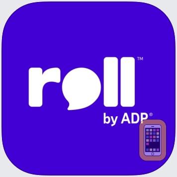 Roll – Payroll App by ADP, Inc (Universal)