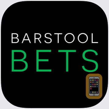 Barstool Bets by Barstool Sports (Universal)