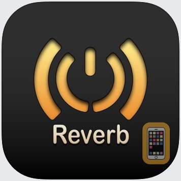 TB Reverb by ToneBoosters (Universal)