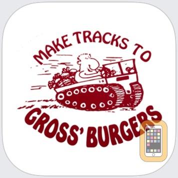 Grossburger by Gross Burgers (Universal)