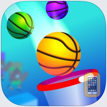 Basket Race 3D by MADBOX (Universal)