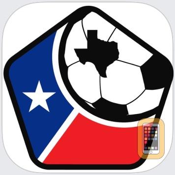 Lonestar SC Tournament Series by Lonestar Soccer Club (Universal)