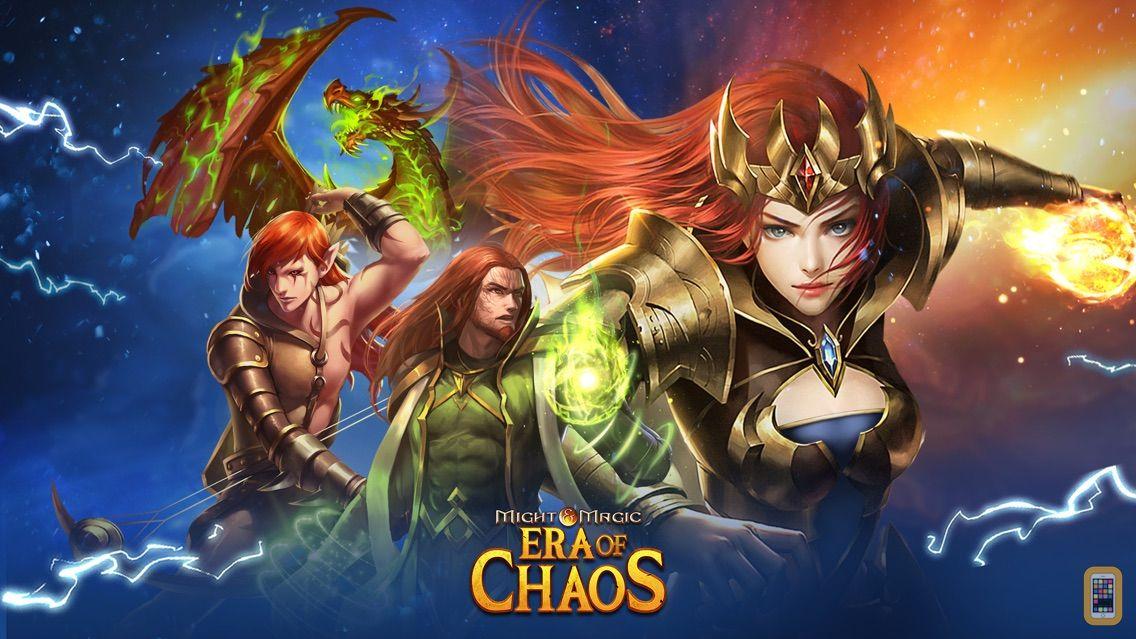 Screenshot - M&M Heroes: Era of Chaos