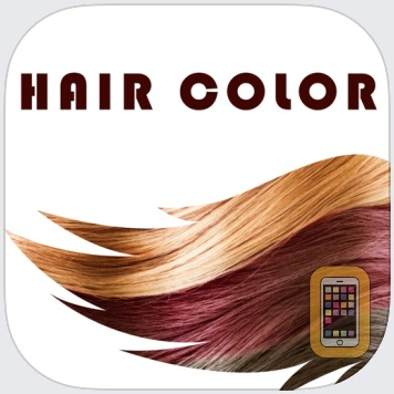 Hair Color Changer' by Amazing Hat LLC (Universal)