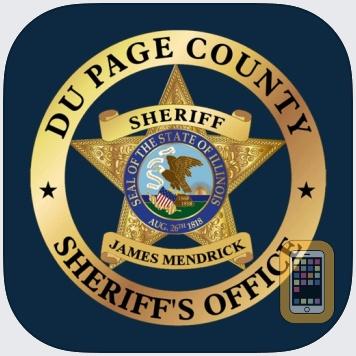 DuPage County Sheriff by DuPage County Sheriff's Office (Universal)