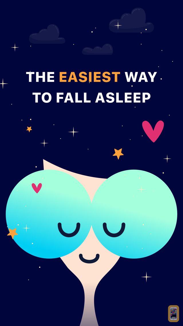 Screenshot - Sleep With Me: Fall Asleep App