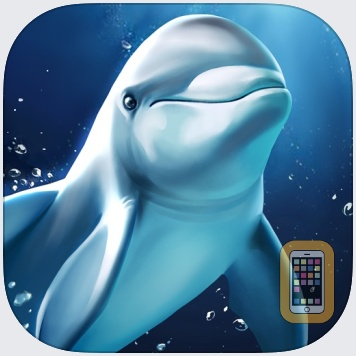 Aqua Blast: Puzzle Adventure by Ember Entertainment (Universal)