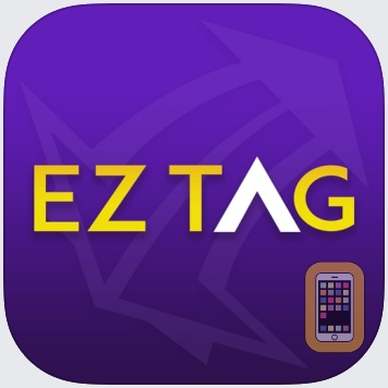 EZ TAG by Harris County Toll Road Authority (Universal)