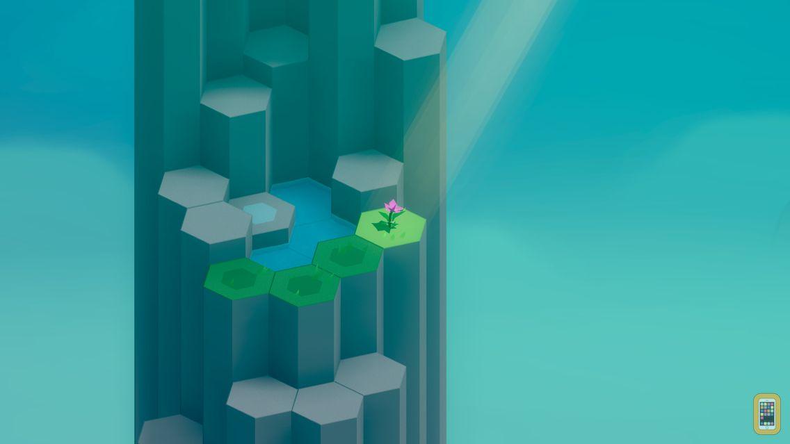 Screenshot - Spring Falls