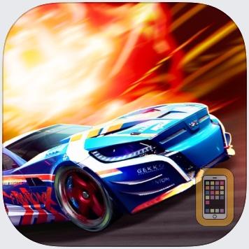 Detonation Racing by Electric Square Ltd (Universal)