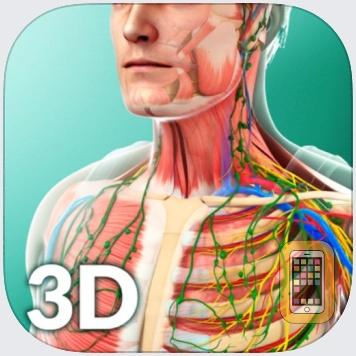 Human Anatomy by Santosh Chavan (Universal)