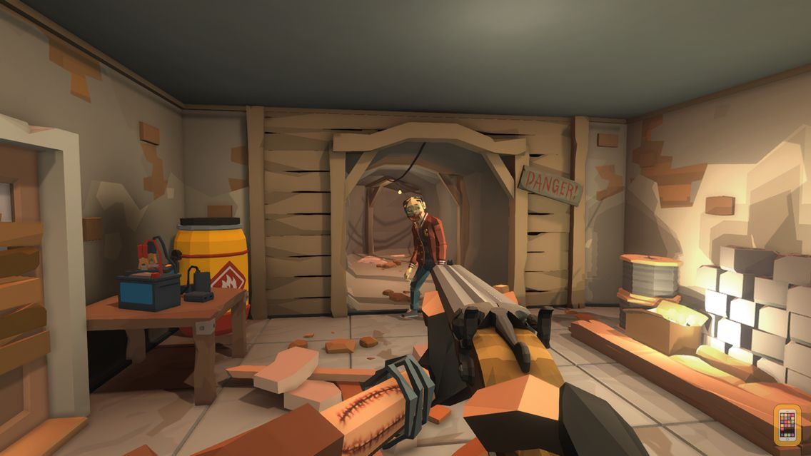 Screenshot - The Walking Zombie 2