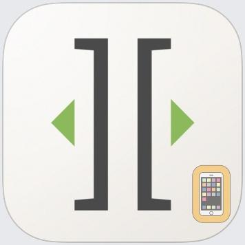 Haaze 2 by Klevgränd produkter AB (iPad)