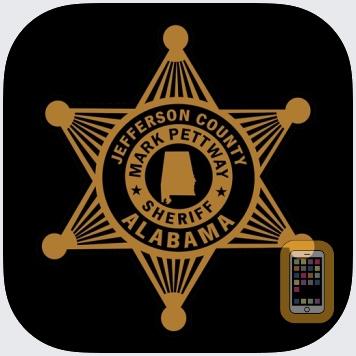 Jefferson County Sheriff AL by Jefferson County Sheriff's Office (Universal)