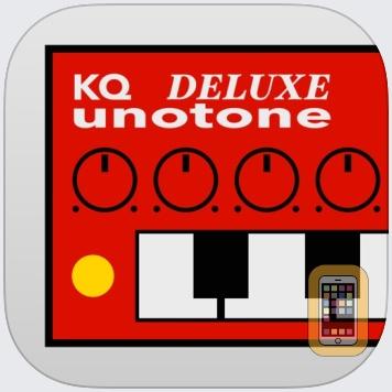 KQ Unotone by Ryouta Kira (Universal)