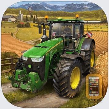 Farming Simulator 20 by GIANTS Software GmbH (Universal)