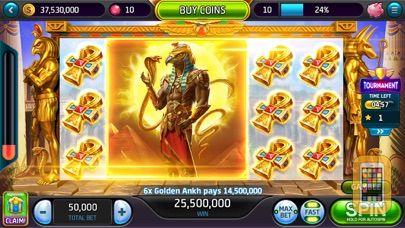 Screenshot - Slots Age Slot Machines Casino