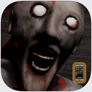 Scary Granny Contact Game by Em Nguyen Thi (Universal)