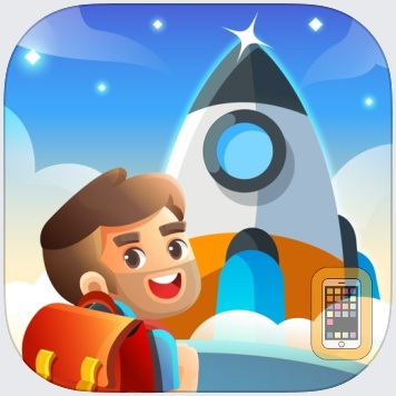 Space Inc by Lion Studios (Universal)