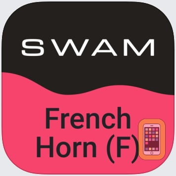 SWAM French Horn F by Audio Modeling (iPad)