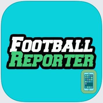 Football Reporter by Tech Efficient LLC (Universal)