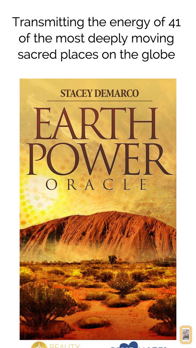 Screenshot - Earth Power Oracle