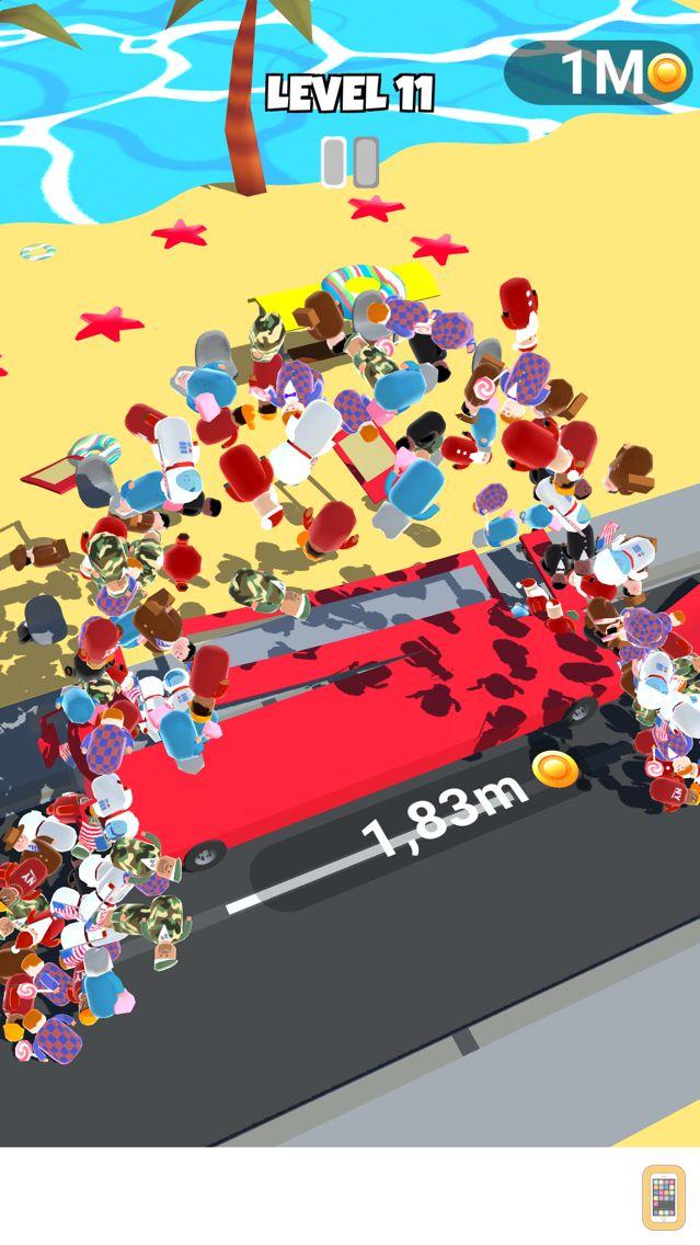 Screenshot - Commuters!