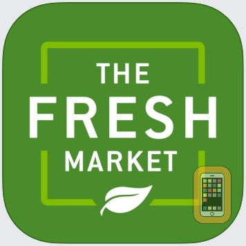 The Fresh Market by The Fresh Market (iPhone)