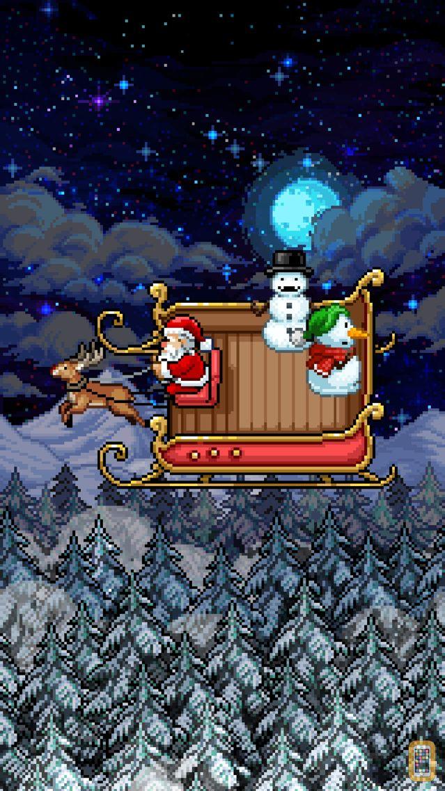 Screenshot - Snowman Story