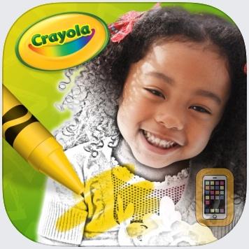 Crayola Color Camera by Crayola (Universal)